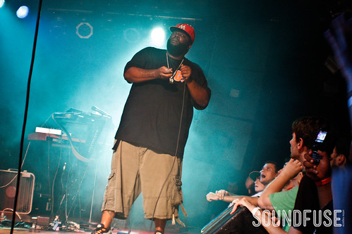 El-P and Killer Mike at Bottom Lounge on July 7th, 2012-5.jpg