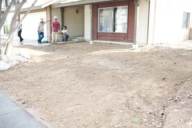 frontyard  035
