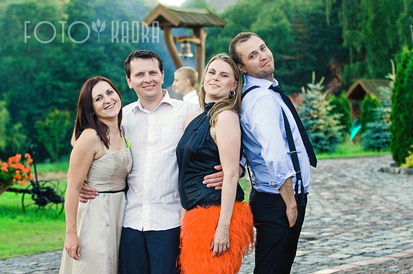 fotografia weselna w Toruniu-karbówko