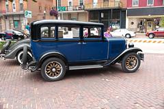 automobile, ford model a, ford model a, wheel, vehicle, antique car, sedan, classic car, vintage car, land vehicle, luxury vehicle, motor vehicle,