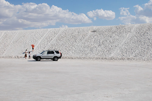 White Sands Natl Mon in New Mexico (15)