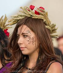 Lammas ritual 2012