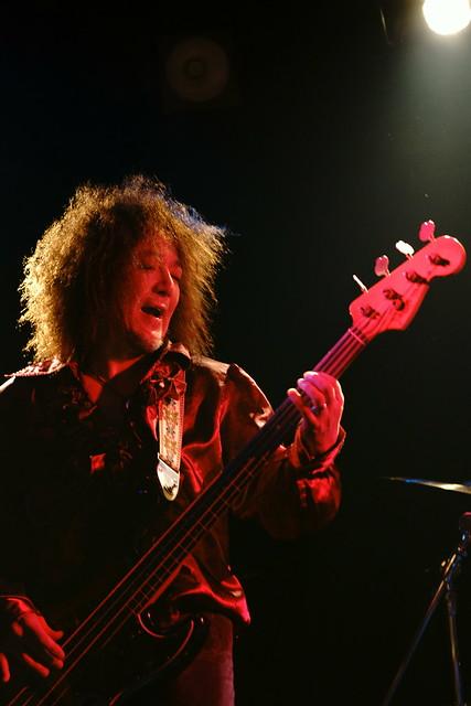 JIMISEN live at Adm, Tokyo, 29 Jul 2012. 467