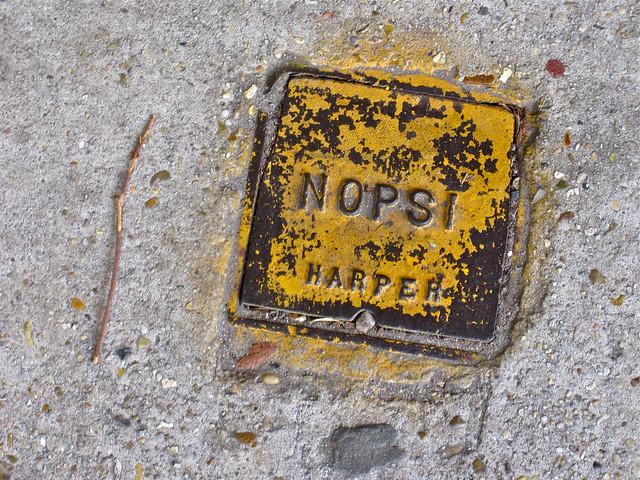 NOPSI, New Orleans, LA