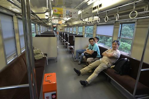 2012夏日大作戰 - 霧島 - 電車go~ (13)