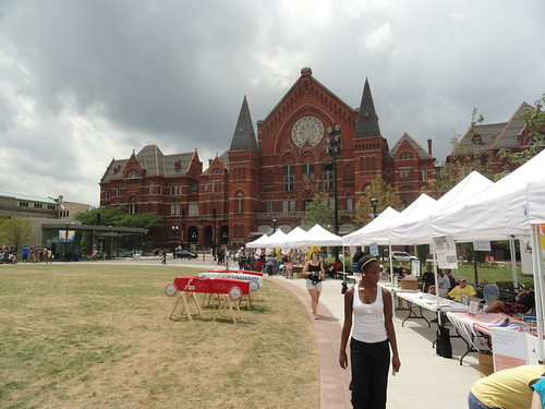 Over-the-Rhine Community Festival