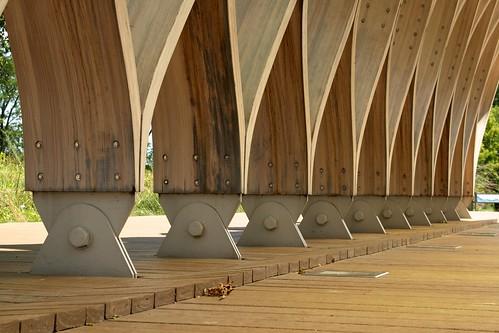 57 Best Glulam   Gridshell images   Architecture details, Contemporary  architecture, Wood architecture 1060f507d77