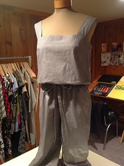 I Made a Jumpsuit!