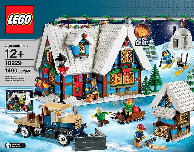 LEGO® 10229