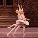 Steven McRae as The Prince and Miyako Yoshida as The Sugar Plum Fairy in The Nutcracker ©Johan Persson/ROH 2010