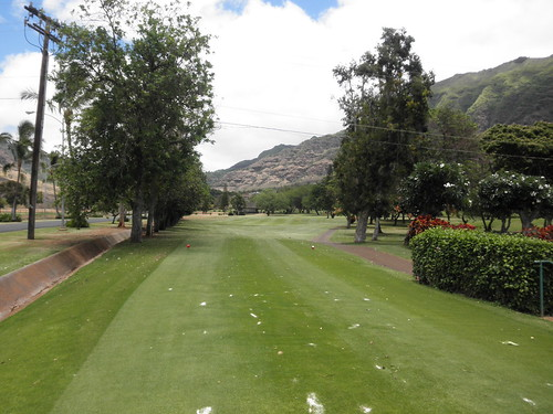 Makaha Valley Country Club 210