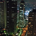 Tokyo Skyline at Night - Japan