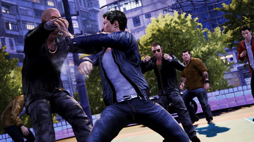 Sleeping Dogs Abilities and Upgrades Guide