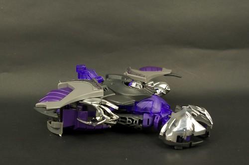 TFP AM-15 Megatron Darkness 29