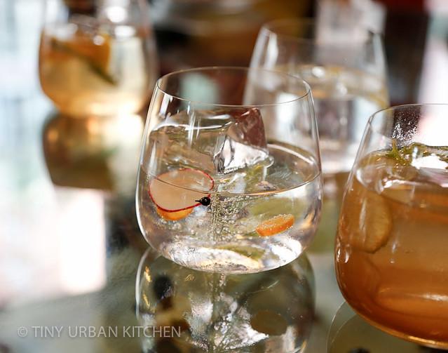 Jaleo Gin & Tonic