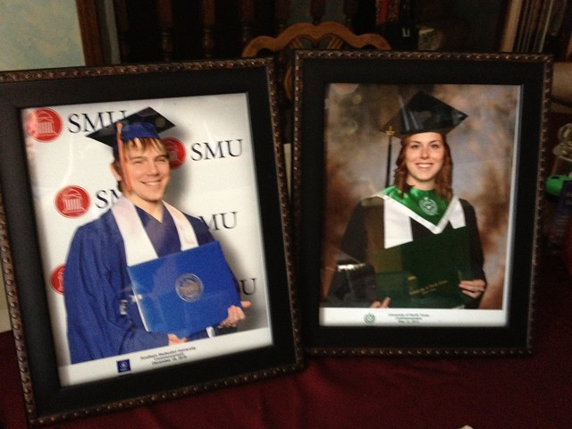 FramedCollegeGradPhotos