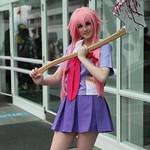 Anime Revolution 2012