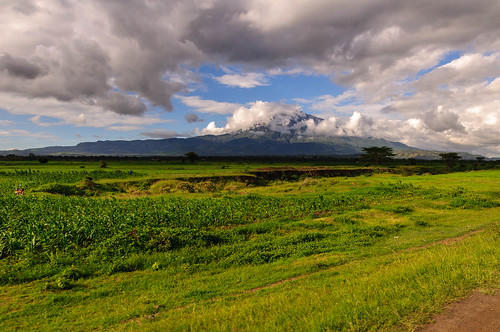 africa tanzania arusha