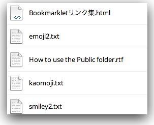 Public - Dropbox