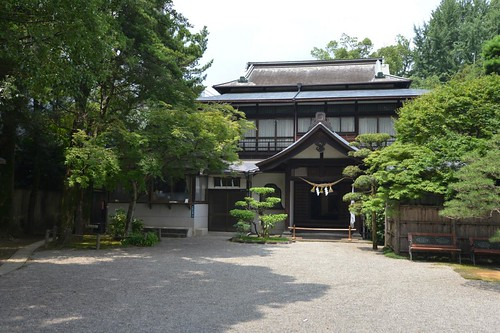 2012夏日大作戰 - 熊本 - 水前寺成趣園 (3)