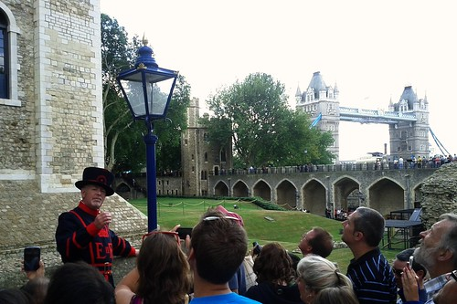 Tower of London - 4