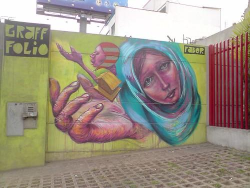 Lima - Av. Javier Prado