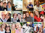 SCBWI Events mosaic