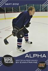Alpha Card