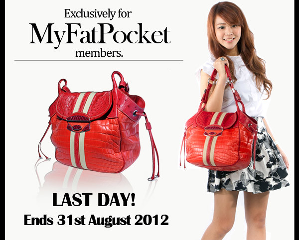 61f7f5ff1c566a LAST DAY to Win the most exotic skin Prada Croco Bag in the World ...