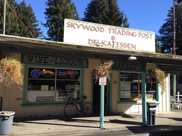 Skywood Trading Post & Delicatessen