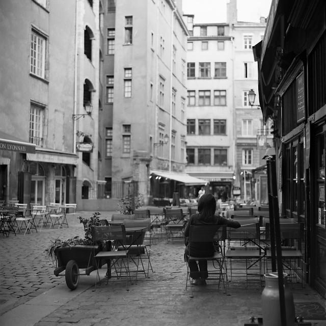 Rue Boeuf (Beef Street?)