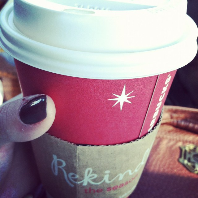 starbucks, rekindle, starbucks red cup, starbucks rekindle, gingerbread chai latte, chai, gingerbread latte