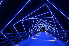 High Trestle Bridge