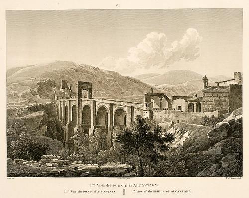 008-Voyage pittoresque et historique de l'Espagne  par Alexandre de Laborde Vol 2-part2-BNE