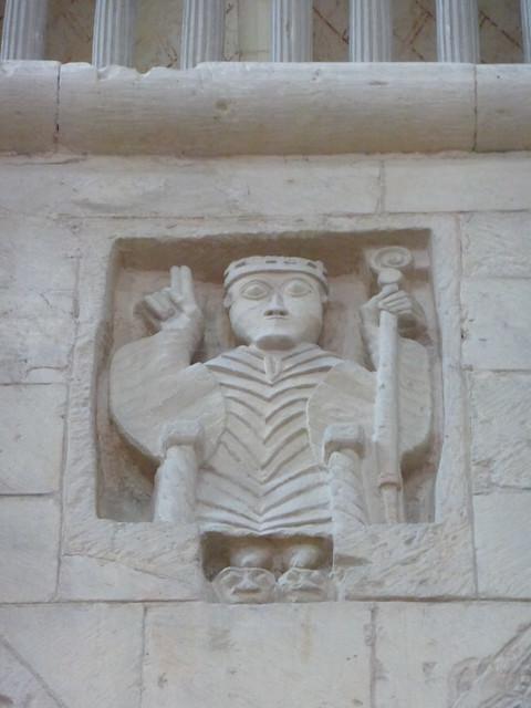 692 Abbaye St-Georges, Saint-Martin-de-Boscherville