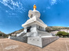 Stupa de la Ilumincion by CdL Creative