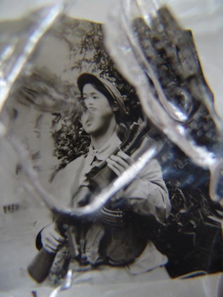 雷燕,冰冻青春 N0 26,图片,2007年