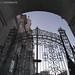 Rejas laterales de la basílica catedral de Arequipa by Hans Rivadeneira Fotografía