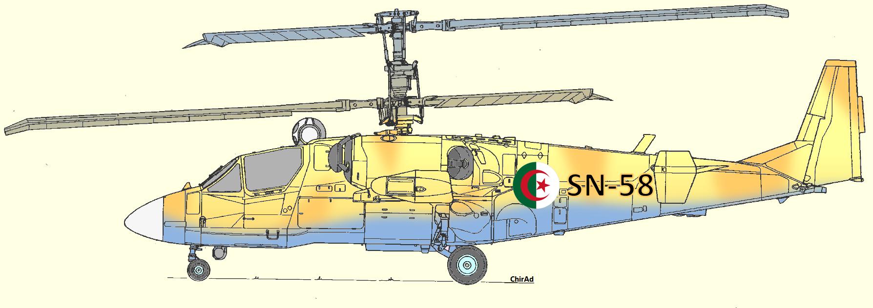مروحيات Ка-52  الجزائر : الجديد - صفحة 7 26844779890_9d59777e0a_o