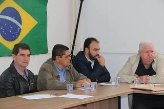 reunião estadual
