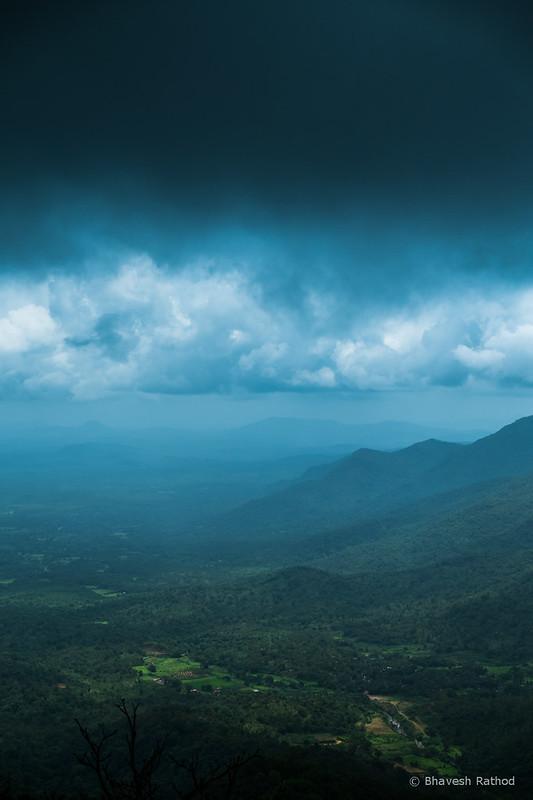 Goa - Karnataka Border