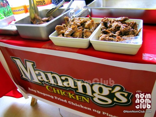 Mannang's Chicken
