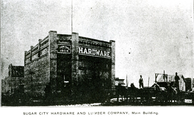 Sugar City Hardware