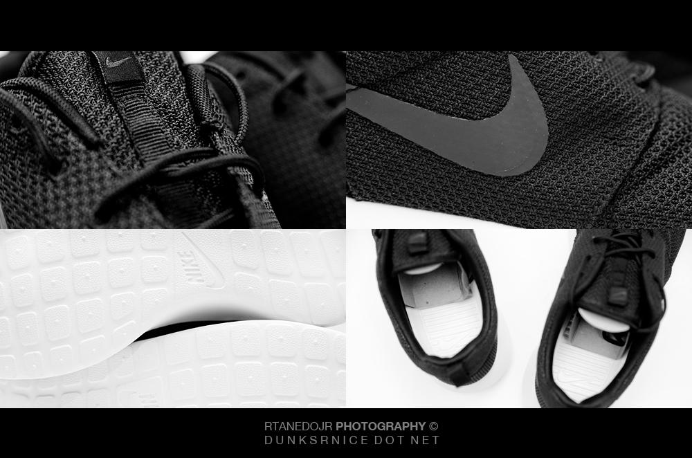 Nike Roshe Runs.