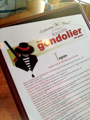 Restaurant in Boulder