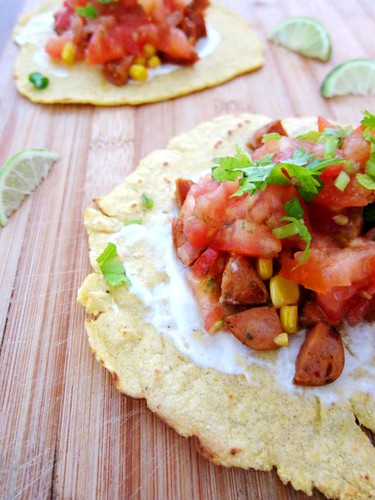 Rick Bayless' corn tortilla and a d'oh moment | oink