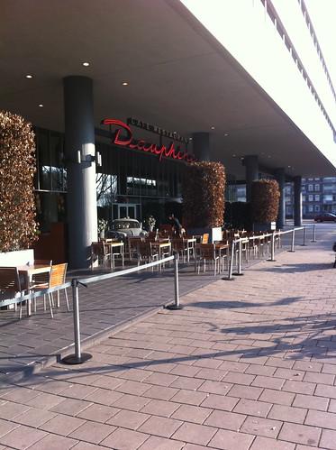 Cafe Dauphine - Amsterdam