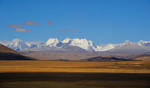 "The Land of Snows ""Tibet"" by reurinkjan"