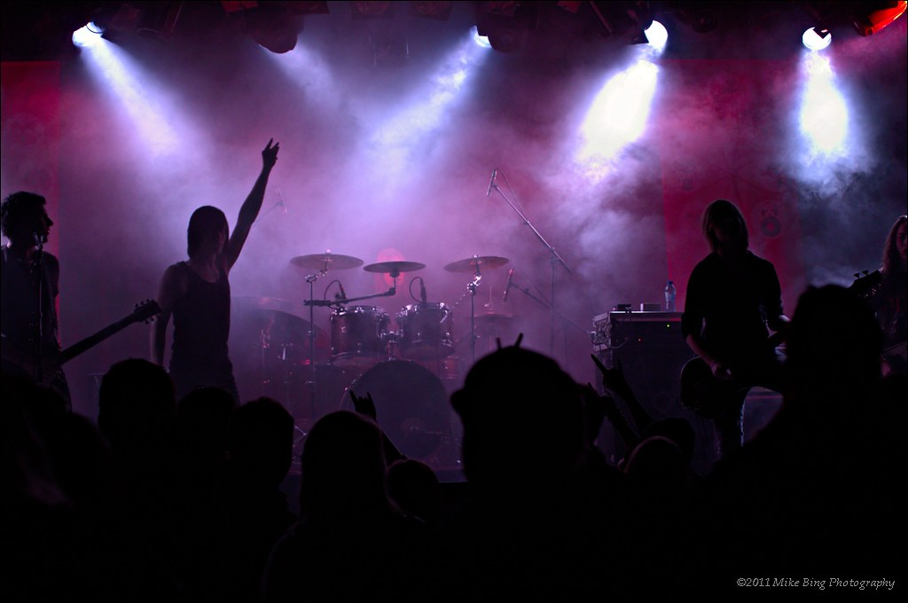 how to get music gigs in thailand