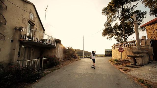 Endless Roads 4 - Costa da Morte (still)